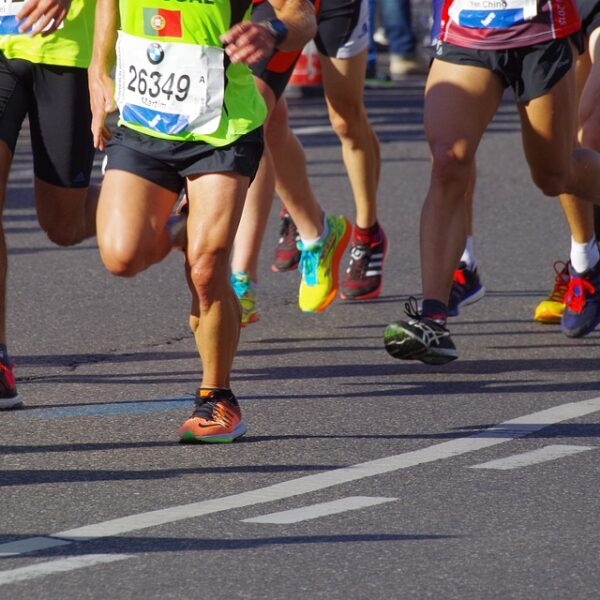 Adidas uses RFID technology to provide personalized content for the Boston Marathon